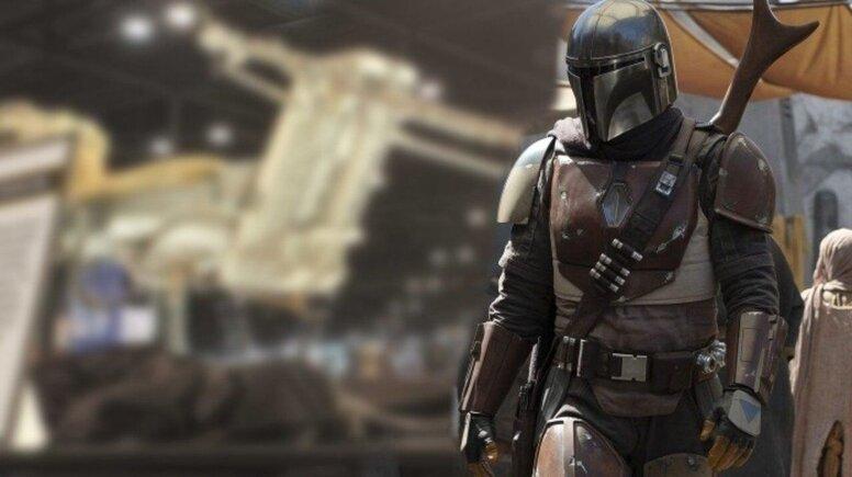 Первый игровой сериал по «Звёздным войнам» стартует в ноябре