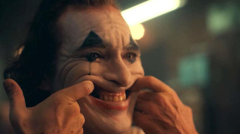 «Джокер» официально получил «взрослый» возрастной рейтинг