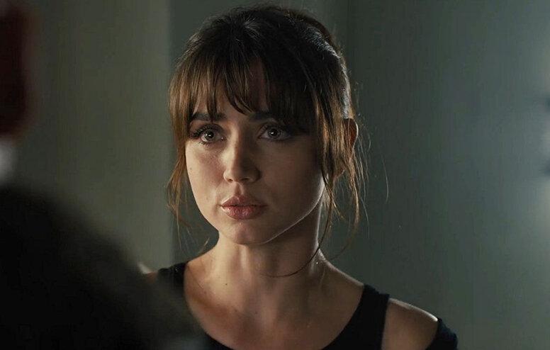 В «Не время умирать» Кэри Фукунага создал роль специально для Аны де Армас