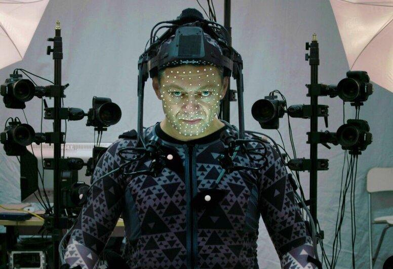 За вклад в развитие кино: Энди Серкис получит почетную премию BAFTA