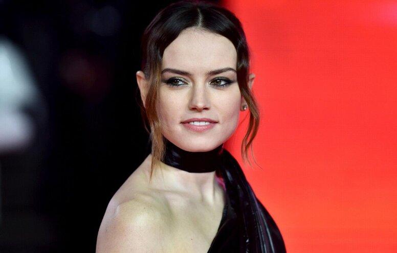 Из соображений безопасности: Дэйзи Ридли не будет делать селфи с фанатами «Звездных войн»