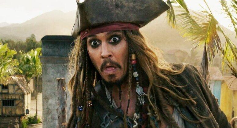 Грядет «женский» перезапуск «Пиратов Карибского моря»