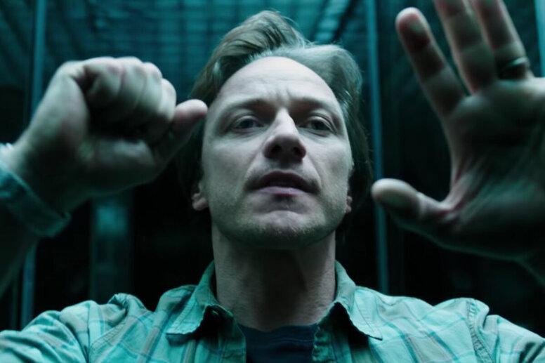 Джеймсу МакЭвою после съемок в «Оно 2» начали сниться кошмары