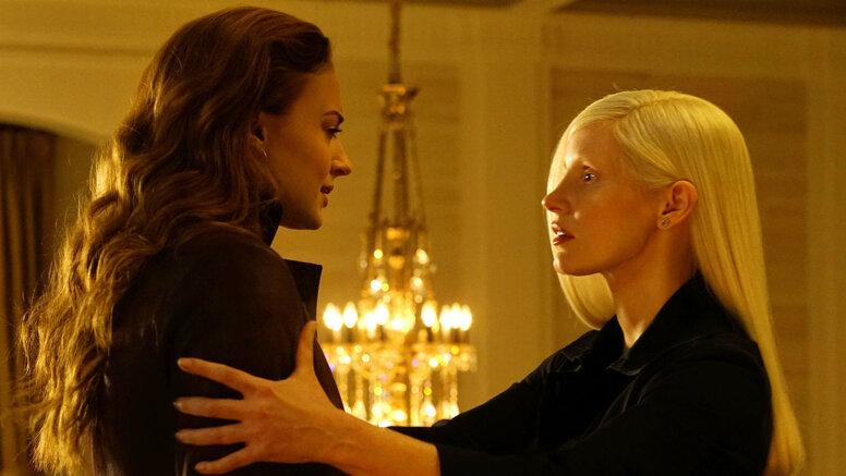 Концовку «Тёмного Феникса» пересняли из-за схожести сдругим фильмом