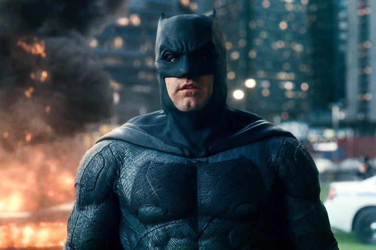 Зак Снайдер подтвердил, что Бэтмен должен был умереть в сиквеле «Лиги справедливости»