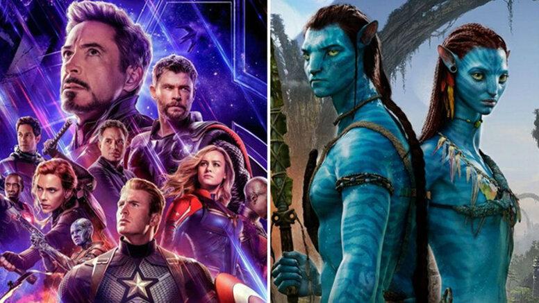 Энтони Руссо рассказал о противостоянии «Мстителей» и «Аватара»