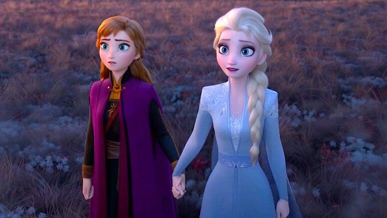 «Холодное сердце 2» стал шестым фильмом Disney, заработавшим миллиард долларов в 2019 году