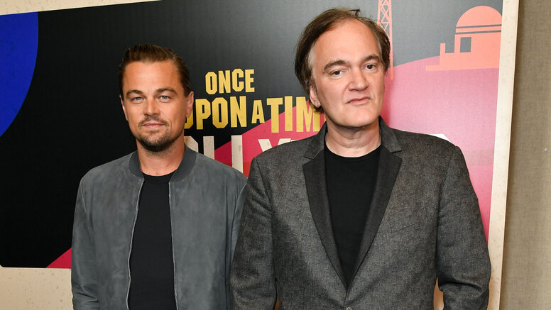 Квентин Тарантино назвал три своих любимых фильма 2019 года