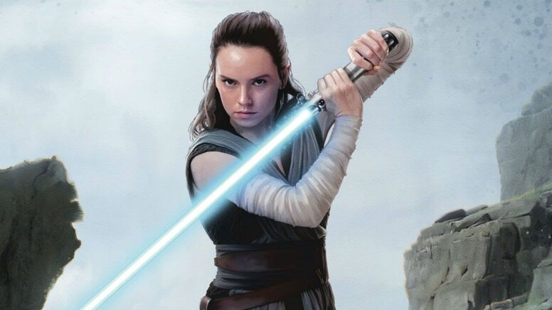 Дэйзи Ридли описала грядущий эпизод «Звездных войн» четырьмя словами