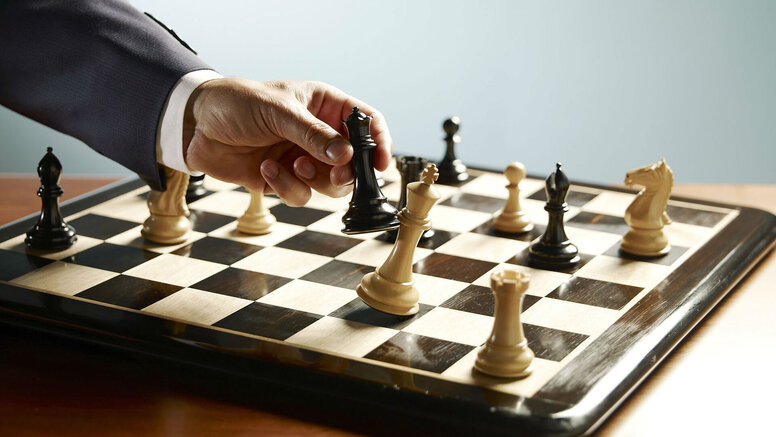 Продюсеры «Движения вверх» и«Тренера» займутся фильмом про шахматы