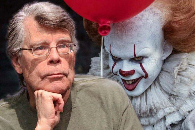 Что посмотреть и почитать: Стивен Кинг порекомендовал фильм, сериал и книгу на Хэллоуин