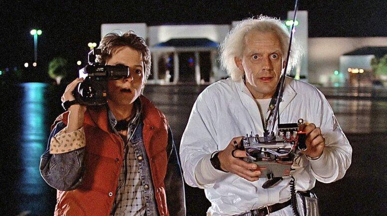 «Назад в будущее» и «История игрушек»: Названы самые ожидаемые кинофраншизы