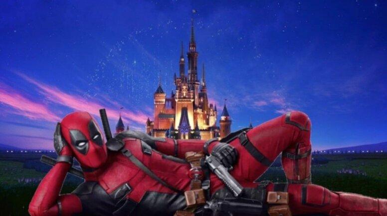 корпорация добра на Disney не будет фильмов и сериалов с