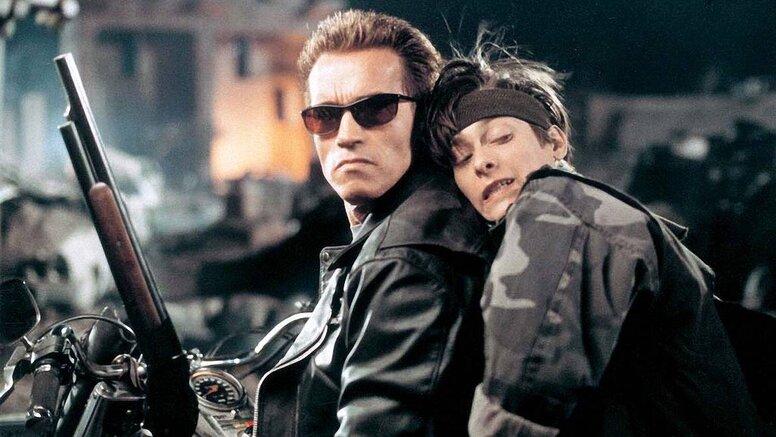 Эдвард Фёрлонг появится вроли Коннора в«Терминаторе 6» спустя 28 лет
