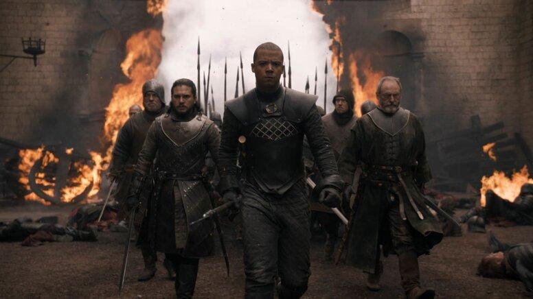 Фанаты потребовали переснять финальный сезон «Игры престолов»