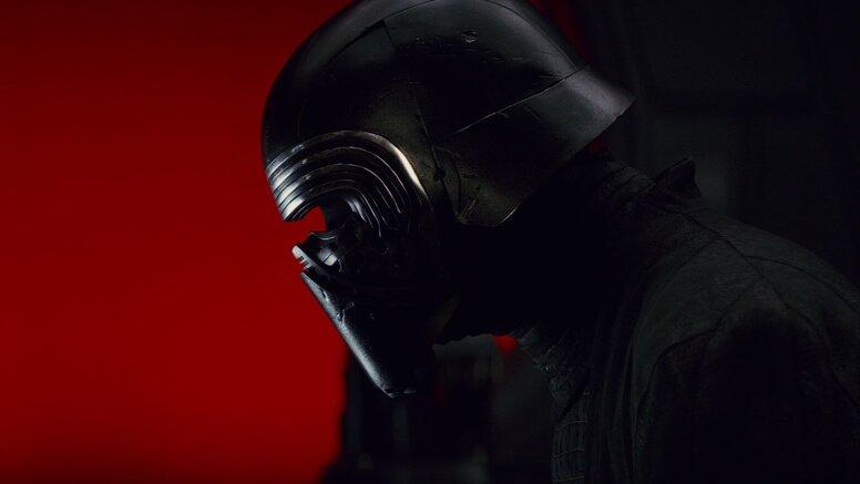 Спасибо комиксам: стало известно, зачем Кайло Рену из «Звездных войн» нужен шлем