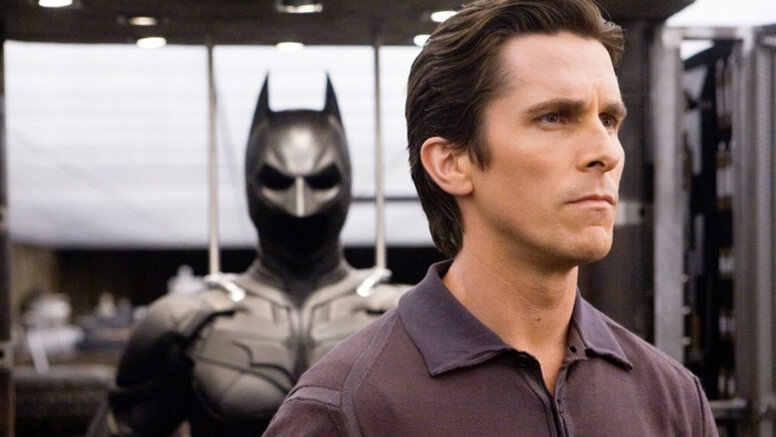 Опрос: Американцы назвали любимого Бэтмена