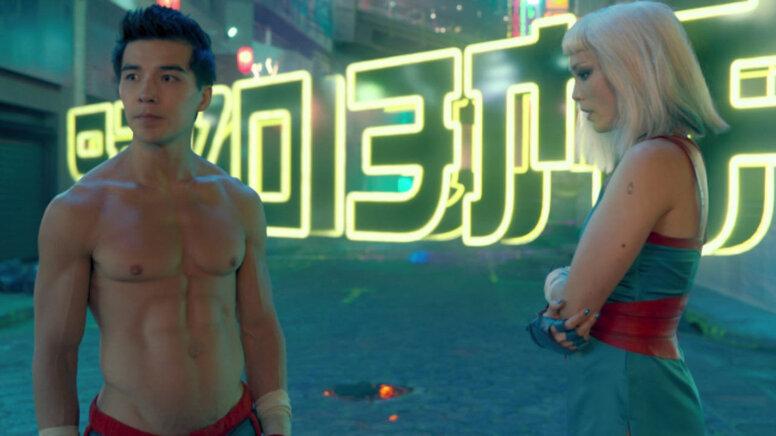 Актёр из «Чёрного зеркала» может сыграть Лю Кана в экранизации Mortal Kombat