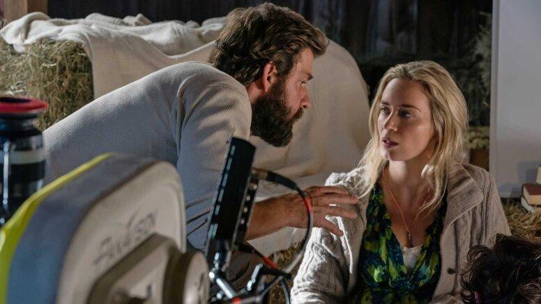 «Сейчас не время»: Джон Красински подтвердил перенос премьеры «Тихого места 2»
