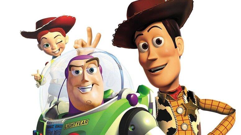почему история игрушек 2 самый важный фильм студии Pixar