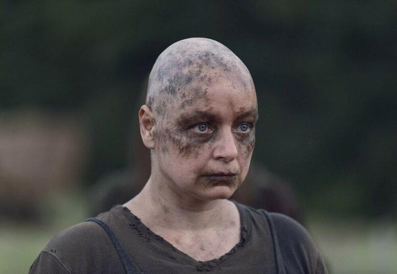 «Мы - конец мира»: создатели «Ходячих мертвецов» показали новый тизер 10 сезона
