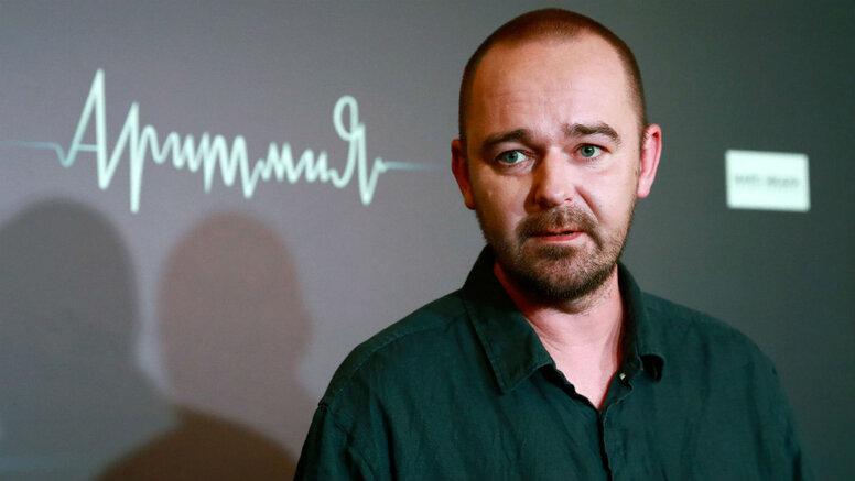 Борис Хлебников поработает над фильмом о гендерных проблемах