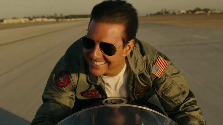 Жажда скорости: Первый трейлер фильма «Лучший стрелок2»