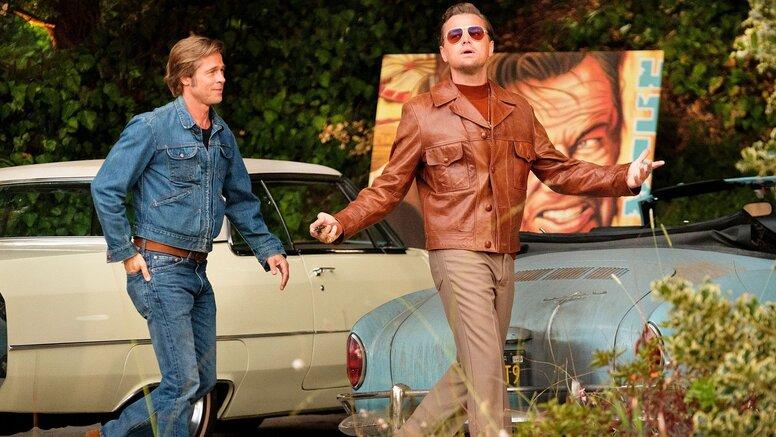 Славные ублюдки: «Однажды в Голливуде» Квентина Тарантино