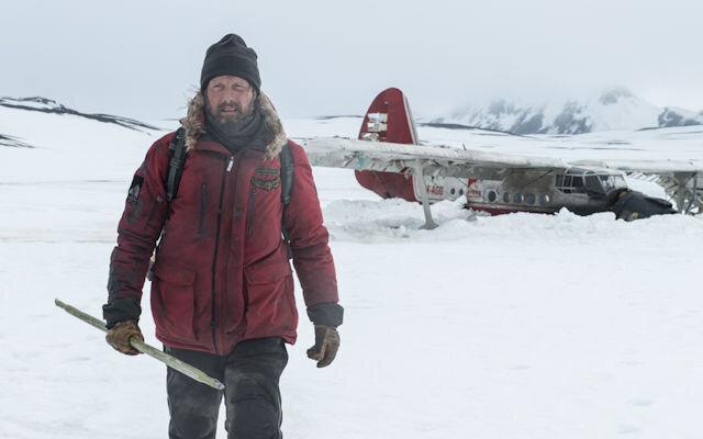 Фильм с Мадсом Миккельсеном в главной роли откроет Второй Международный кинофестиваль «Artic Open»