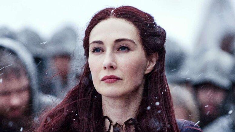Экранная Мелисандра не против вернуться в приквеле «Игры престолов» о Таргариенах