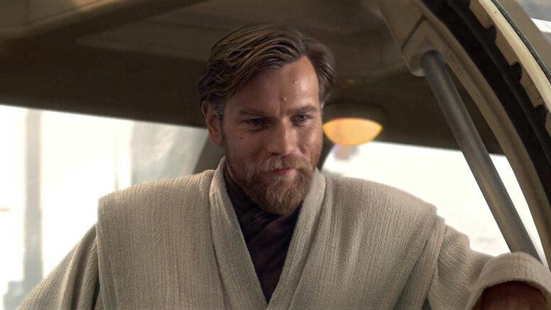 Слух: Историю Оби-Вана из «Звёздных войн» расскажут в виде сериала
