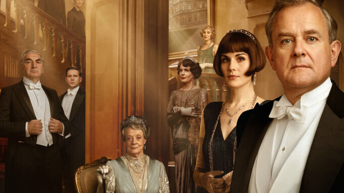 Королевский визит: Трейлер полнометражного «Аббатства Даунтон»
