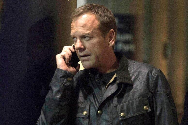 Джек Бауэр возвращается: сериал «24 часа» может получить продолжение