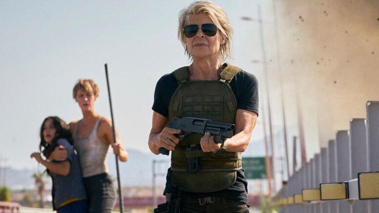 Линда Хэмилтон не хочет возвращаться в потенциальные сиквелы «Терминатора»: «Я лучше инсценирую свою смерть»