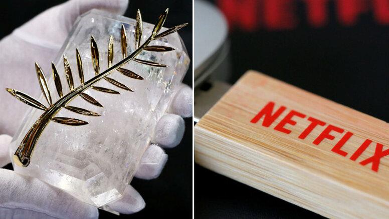 На Каннском кинофестивале не покажут фильмы Netflix
