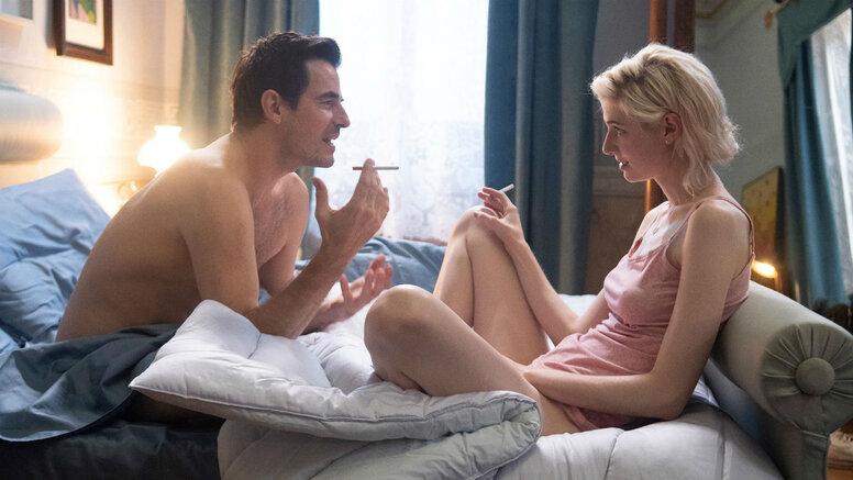 Венецианский кинофестиваль закроет итальянский эротический триллер