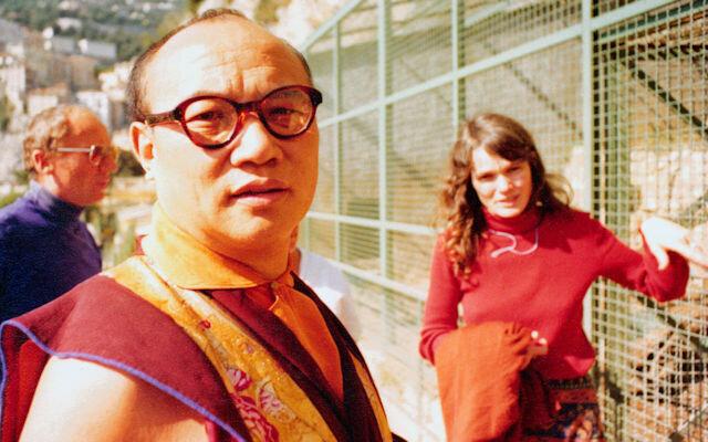 «Ханна: Нерассказанная история буддизма»: Спецпоказ в киноцентре «Родина»