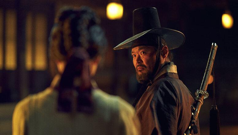 Netflix представил новый тизер второго сезона зомби-сериала «Королевство»