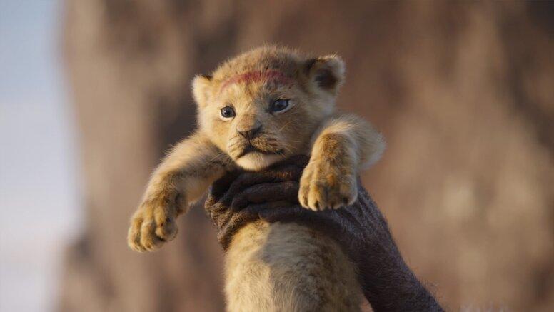 Бокс-офис с19по21июля: Лев стал королём проката
