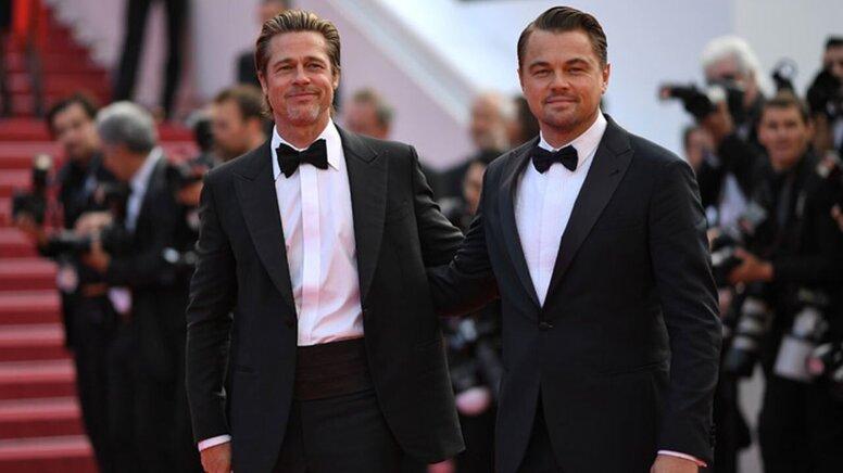 Канны извинились перед зрителями, непопавшими напремьеру «Однажды вГолливуде»