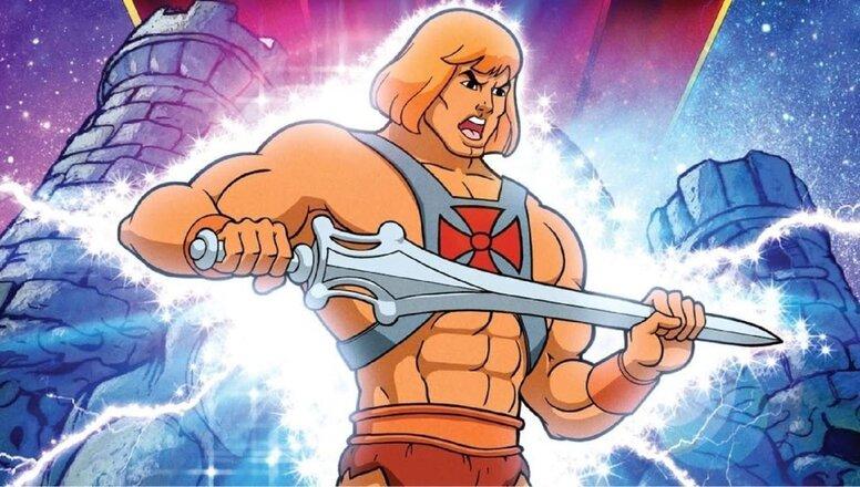 Кевин Смит займётся продолжением мультсериала про Хи-Мэна
