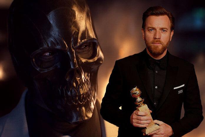 Официально: Юэн МакГрегор сыграет заклятого врага Бэтмена в «Хищных птицах»