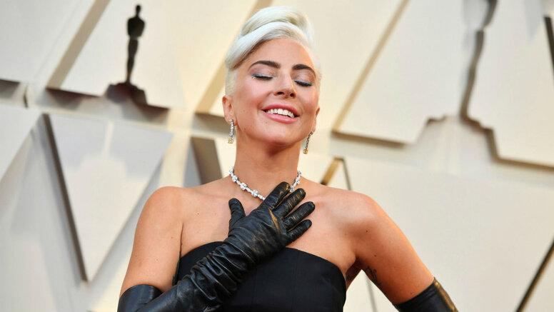 Слух: Леди Гага сыграет выдру в«Стражах Галактики»