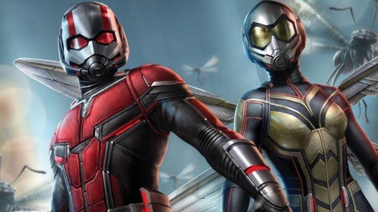 «Человек-муравей 3» может выйти уже в 2022 году