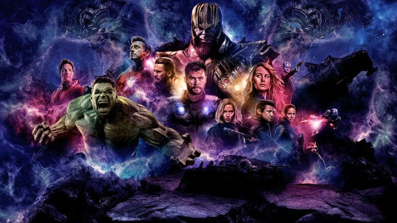 Фильм «Мстители: Финал» может продлиться три часа