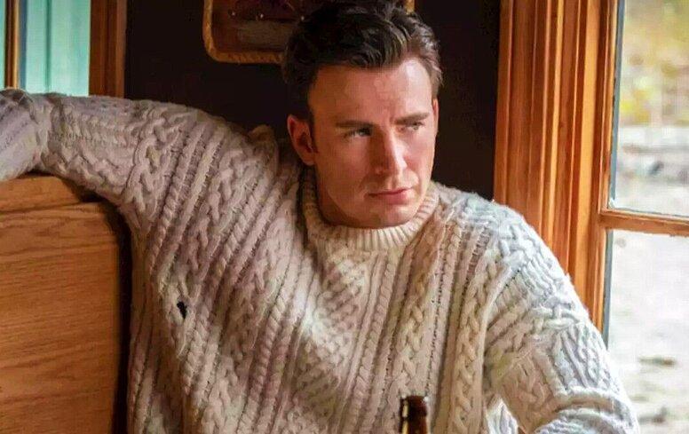 Дэниел Крэйг признался, что завидует мышцам Криса Эванса (но не его свитеру) в фильме «Достать ножи»