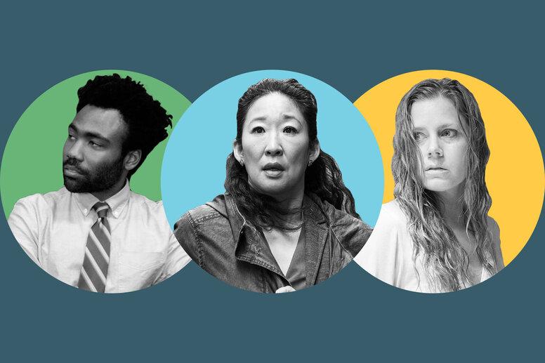 Топ 10 лучших сериалов 2018 года по версии Time