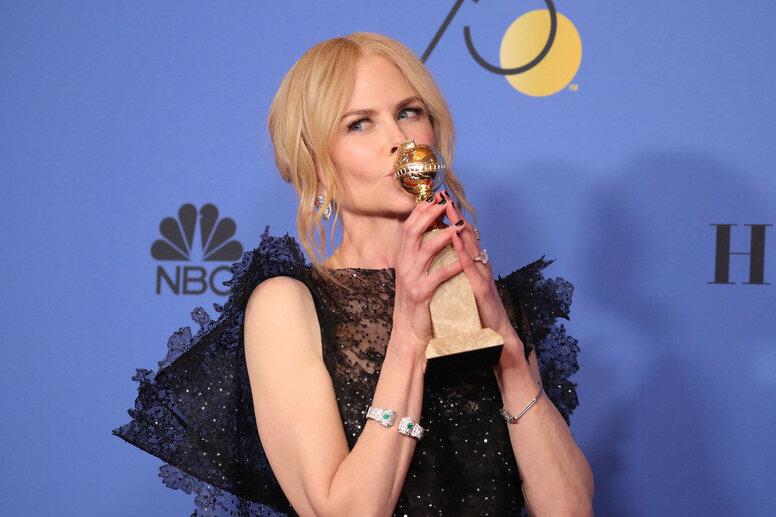 Официально: объявлен полный список номинантов на «Золотой глобус» 2019