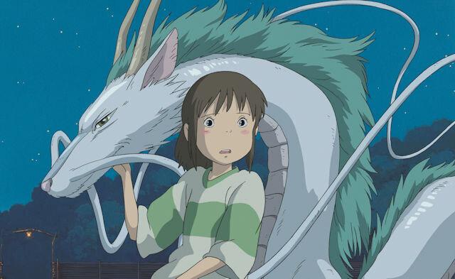 Равшана Куркова подарила свой голос одному из персонажей мультфильма Хаяо Миядзаки