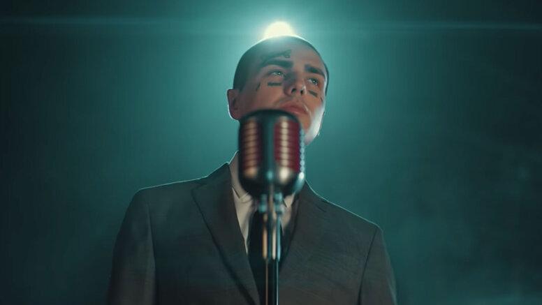 Рэпер Фейс записал саундтрек к«Юмористу» Михаила Идова